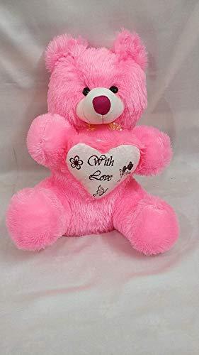 aa8063d45b3 AVS Stuffed Spongy Hugable Teddy Bear for Kids Birthday 5 Feet Color  (Purple)