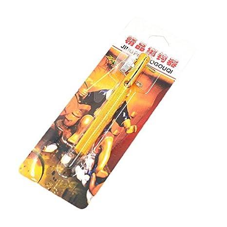 Kit de atado de nudos PBHKP - Gancho de pesca de metal, ganchos ...