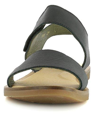 El Naturalista - Sandalias de vestir para mujer negro