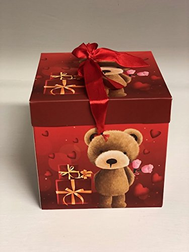 Dalbags Pz 1 Complete Gift Box Valentine S Day Birthday Gift