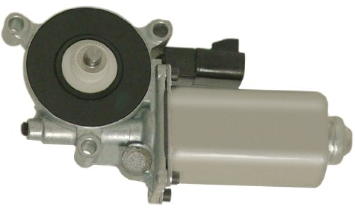 ACDelco 12481873 Buick LeSabre Front Passenger Side Windo...