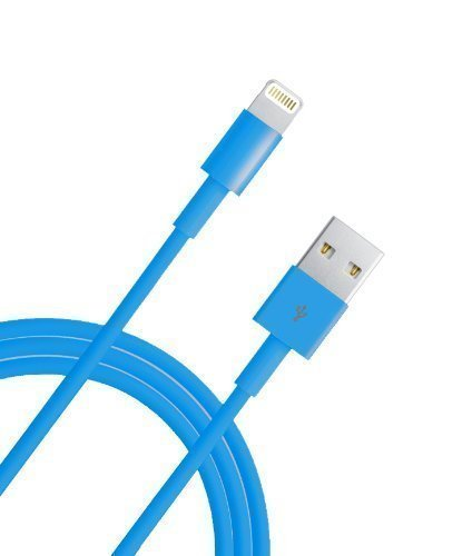 apple iphone 5c extra long cord - 9