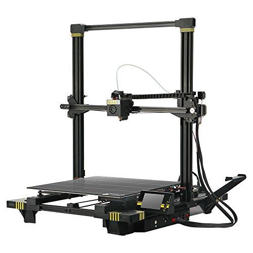 Anycubic 3d Drucker I3 Mega Impresora 3d Diy Kit Voll Metall Große Druck Größe Touchscreen Lcd Filament 8g Sd Karte 3d Drucker BüGeln Nicht Büroelektronik 3-d-drucker