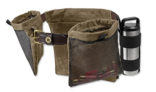 Orvis Convertible Dove And Clays Belt, Large (Clays Belt)