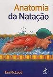 capa de Anatomia da natação