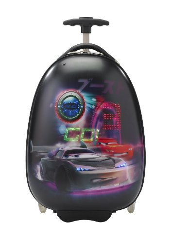 Heys - Disney LED Cars Handgepäck Kinder Trolley
