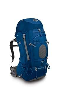 Osprey Aether 85 Backpack (Dusk Blue, Large)