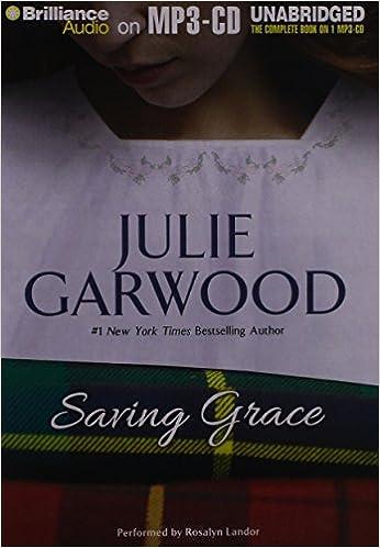 SAVING GRACE JULIE GARWOOD EPUB