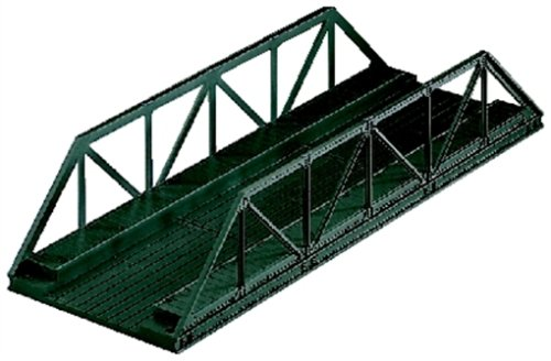 LGB 50600 Truss Bridge, 450 mm, 17-3/4 inches