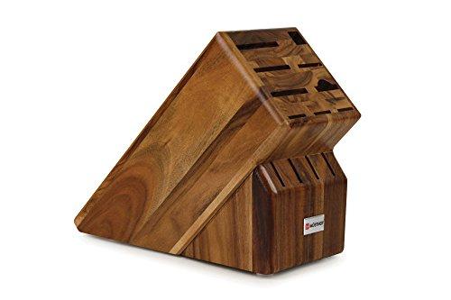Wusthof Classic Ikon 14-piece Knife Block Set (Acacia Block) by Wüsthof (Image #4)
