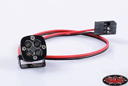 Rc Rock Crawler Led Lights in US - 1