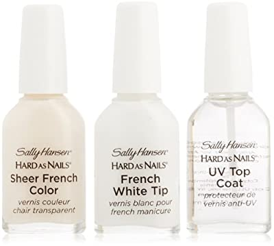 Sally Hansen Kit
