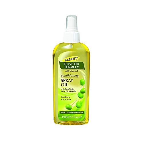 Olive Oil Hair Care - Palmer's Olive Oil Formula Conditioning Spray Oil 5.10 oz