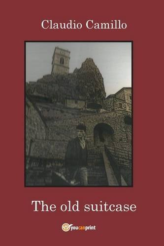 The old Suitcase - A journey in the past and the present in Pietracupa's community ebook