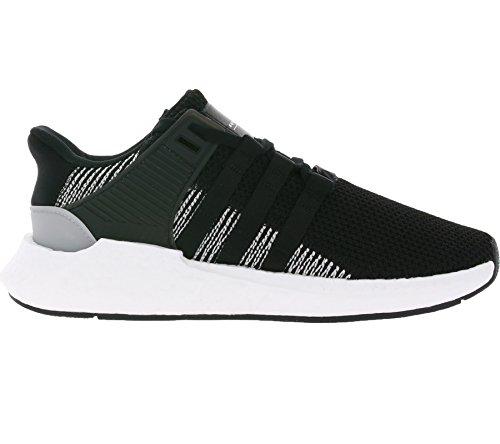 adidas EQT Support 93/17 By9509, Scarpe da Fitness Uomo Nero (Negbas/Negbas/Ftwbla)
