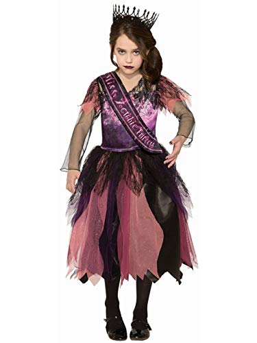 Prom Princess Zombie Costume for -