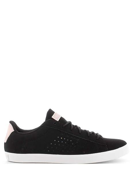 Le COQ Sportif - Zapatillas de Deporte de Sintético Mujer: Amazon.es: Zapatos y complementos