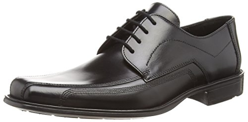 0 Negro Lloyd para DAGAN Zapatos Hombre Schwarz qfa1w