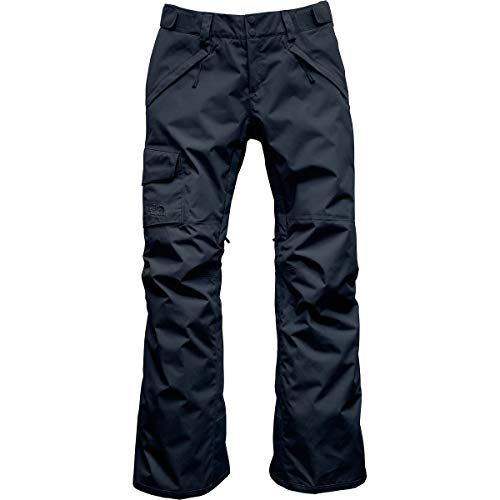 North FACE WMNS Freedom SKI Pants Insulated MED Urban Navy ()