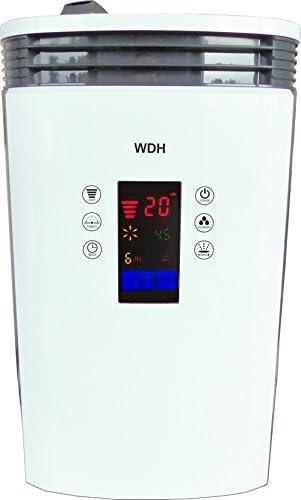 Opinión sobre WDH 4260196715010 Humidificador, 700 ml/h Ultraschall