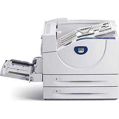 Xerox 5550/YDT Phaser 5550/YDT Laser Printer -50 PPM, 1200x1200 DPI, 256MB Memory Government