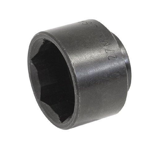 Lisle 13320 Low Profile Filter Socket, 27mm