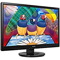 27 ViewSonic WideScreen FullHD 1920x1080 DVI VGA LED Monitor VA2746M-LED