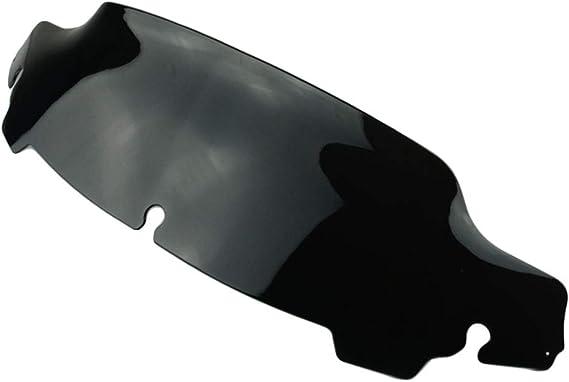 "9 Chrome Custom /""Skull/"" Windshield Bolts Harley Windscreen Wind Shield Screen"