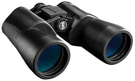 Bushnell Fernglas Mit Entfernungsmesser Fusion 1 Mile Arc 12x50 : Bushnell powerview porro standard instafocus amazon kamera