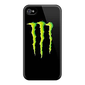 Faddish Phone Monster Cases For Iphone 6 Plus / Perfect Cases Covers