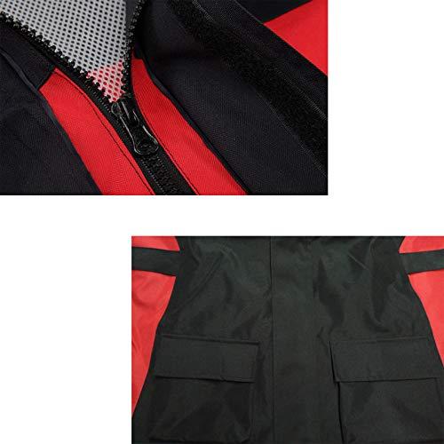 Traspirante Donne With Gli Pioggia Black Impermeabile Il black Red Spessore E Pants Sport Pantaloni Le Diviso Per Adulti Viaggi Uomini Esterna Adatto Di Jxjjd Usura Trekking Campeggio BwgYqZvZ