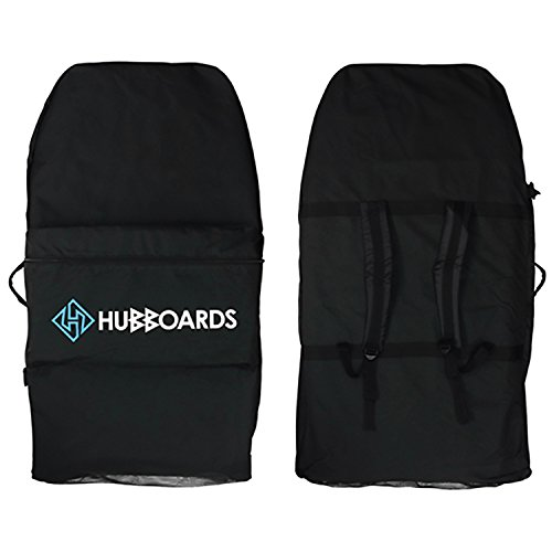 Hubboards Transit Bodyboard - Triple Board Bag
