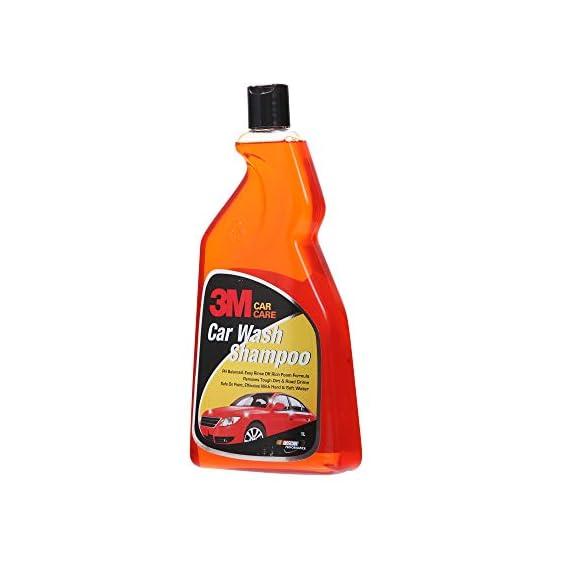 3M IA260166409 Car care car wash Shampoo (1L) 4