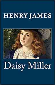 Daisy miller by henry james book