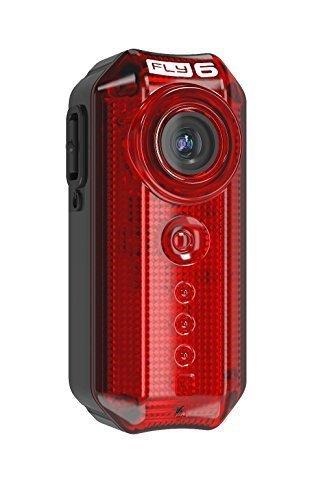 Fly6 HD Camera and Rear LED Light Combo