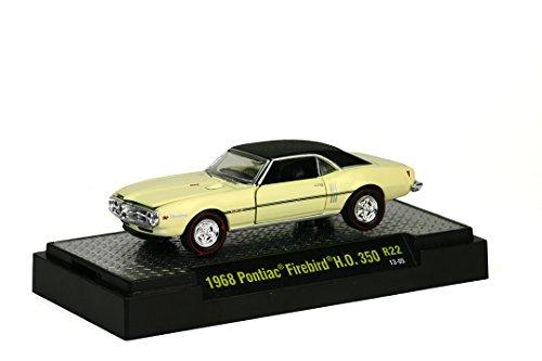 die cast 1968 firebird - 6