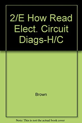 how to read electronic circuit diagrams 2nd edition 9780830604807 rh amazon com electronic project circuit diagram books