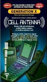 Top 10 Cell Phone Signal Boosters 2017-2018 - Magazine cover