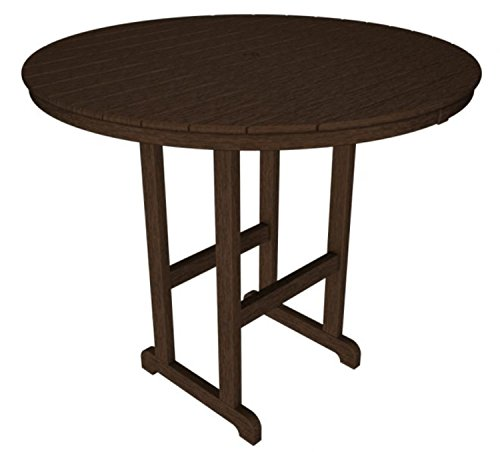 """Eco-Friendly 48"""" Recycled Earth-Friendly Outdoor Patio Ta..."""
