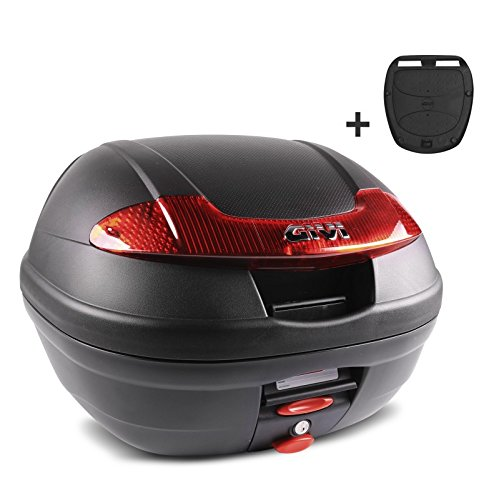 Topcase Honda Crosstourer Givi Monolock E340N schwarz