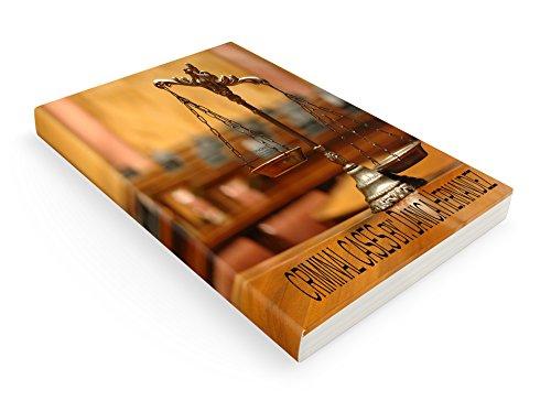 Criminal Cases volume 29 cover