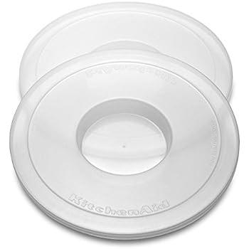 Amazon Com Kitchenaid Kbc90n 2 Pack Bowl Covers For Tilt