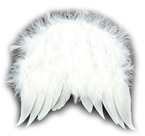 Touch of Nature 10913 Angel Wings, 6-Inch ()