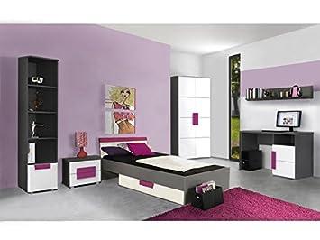 Jugendzimmer Libelle Komplett Verschiedene Ausführungen Kinderzimmer