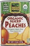 Native Forest Peach Slcd Org