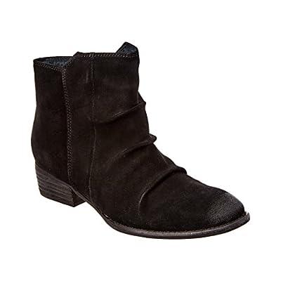 Seychelles Garnet Black 6.5 | Ankle & Bootie