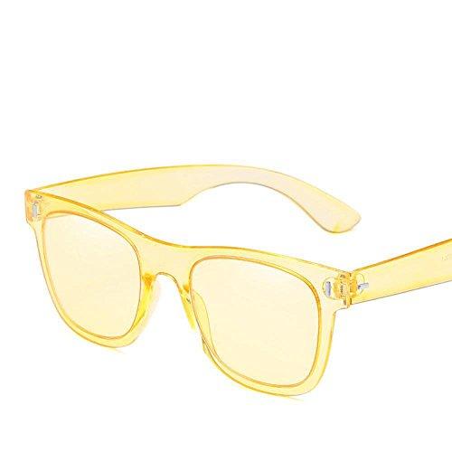americanas equipada gafas y gafas Aoligei I sol marea moda general S gente hombre de HD dama de con Europeas retro sol de clásicas gqWR7ERn