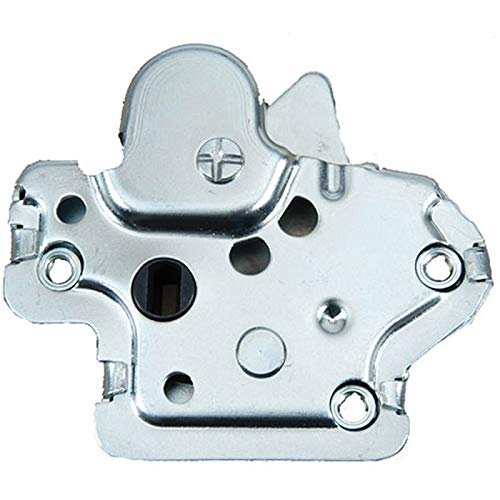 (Eckler's Premier Quality Products 50282409 Chevelle Trunk Latch)