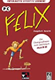 Felix: Die Übungssoftware zum Lateinbuch Felix B III