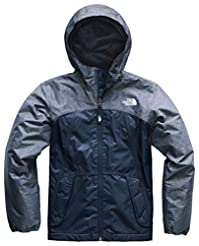 The North Face Kids Girl's Warm Storm Ja...